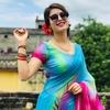 Arati Rawal TikTok avatar