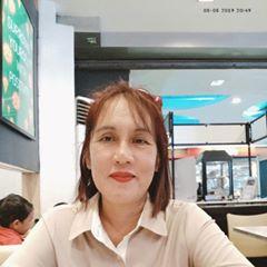 Glenda Matanog TikTok avatar
