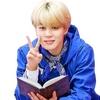 박지민 TikTok avatar