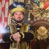 King faze TikTok avatar