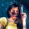 Keshia Angeline Abando TikTok avatar