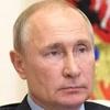 President Putin TikTok avatar